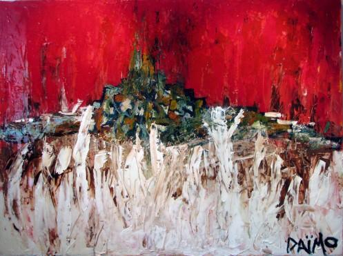 2008 Red Kontak